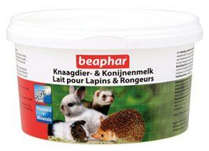 Beaphar – Lait maternisé – lapin et rongeurs – 200 g