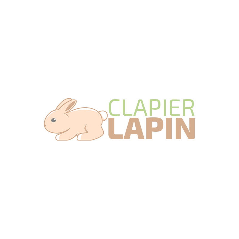 JR Farm sans Grain Mix Lapin Nain, 1er Pack (1 x 10 kg)