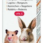 Beaphar – Multi-vit, vitamines – rongeur – 50 ml