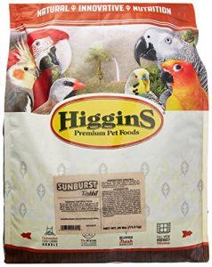 Higgins Sunburst d'Lite Graines de régime pour lapins et petits animaux