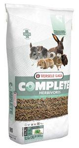 VERSELE LAGA Lapin Doublure Complete 8kg, 1er Pack (1x 8kg)