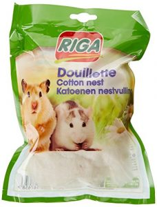 Riga Pet Food Douillette pour Rongeur – Lot de 5