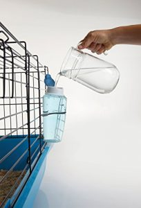 VADIGRAN Savic Abreuvoir Bouteille pour Rongeur Transparent 1000 ml