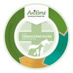 AniForte Poudre de Rongeurs Doublure 10L Naturel pour Hamster, Cochon d'Inde, Lapins–de qualité ID: OLP C 09