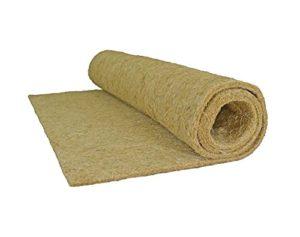 Elmato/10162-tapis de chanvre pour rongeur 40 x 25 cm