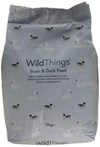 Spikes Wildthings Alimentation pour Petits Animaux Cygne et Renard 5 kg