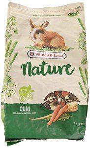 VERSELE LAGA pour Petit Animal Lapin 2,30kg