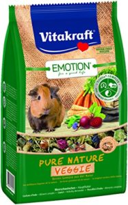 Vitakraft Nourriture Principale Emotion Pure Nature Cochon d'Inde