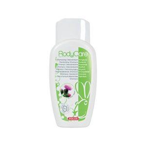 Shampoing Désodorisant 200 Ml – Rongeurs – Soin Et Hygiène