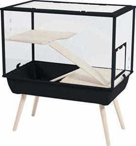 Zolux Cage pour rongeurs Nevo Palace 87 cm