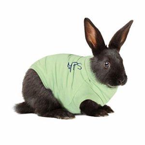 MPS T-shirt pour lapin 3x s Vert