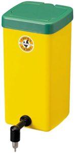 UKAL 610003100 – Basse-cour – Lapins – Abreuvoir pipette pour lapin 1 L