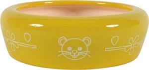 Zolux Écuelle Céramique pour Rongeur Anis 700 ml